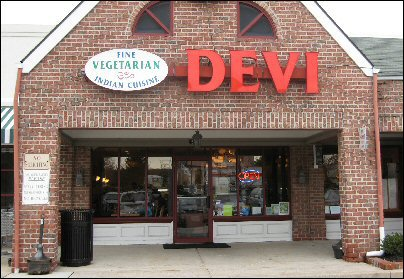 Devi Exton Review