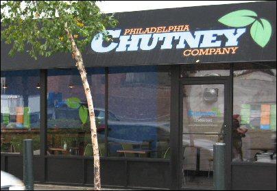philadelhia chutney company