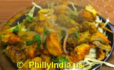 Indian Catering in Philadelphia image © PhillyIndia.us